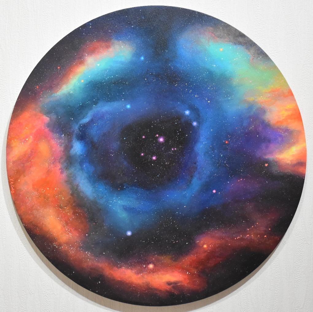 Nebula Haze